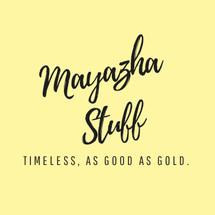 Mayazha Stuff
