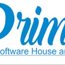 Logo primetech.id
