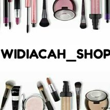 Widiacah_Shop Logo