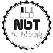 Logo Nails by Tine