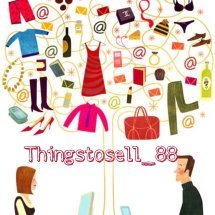 Logo Thingstosell_88