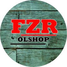 Logo FZR OLSHOP
