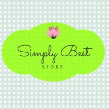 Simply Best Store Logo