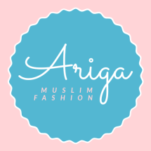 Logo Ariga Fashion