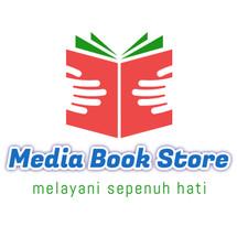 Logo Media Book Store