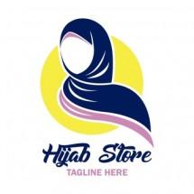 HIJAB EKO Logo