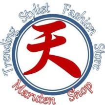 Logo MARUTEN
