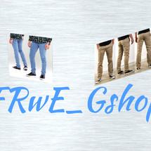 Logo FRwE_Gshop