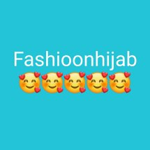 Logo FASHIOONHIJAB