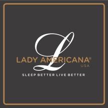lady americana indonesia