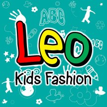 Logo Leo Kids Fashion