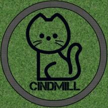 Logo Cindmill Shop