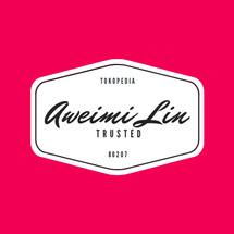 Logo Aweimi Lin