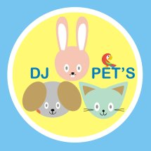Logo djakaria cat house
