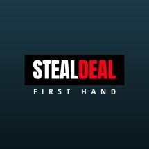 Logo stealdeal