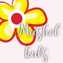 Logo Mashel kids