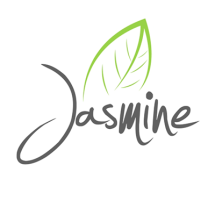 Logo Jasmine Shop7