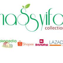 Logo Hassyifa collection