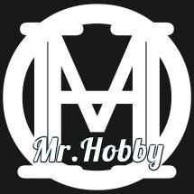 Logo MrHobby