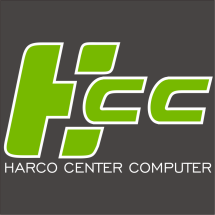Logo Harco Center Computer
