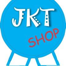 Logo -JKT SHOP-