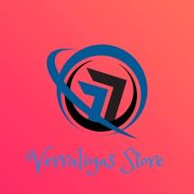 Logo Verraliyas Store