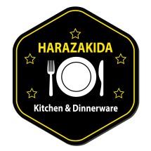 Logo Harazakida Store