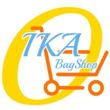 Logo ika bag shop