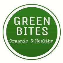 Logo GREEN BITES