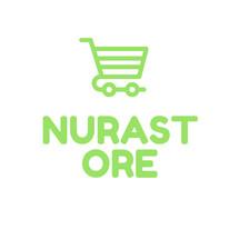 Logo Nura_Store