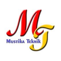 Logo Mustika Teknik