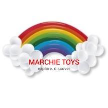 Marchie Kids Logo