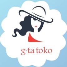 Logo G-ta toko