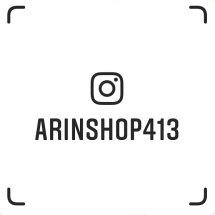 Logo arinshop413