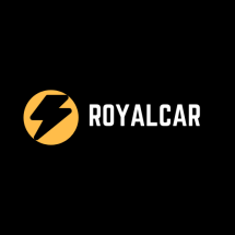 Logo Royal Car