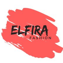 Logo Elfira Fashion
