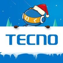 Logo techno phone cikarang