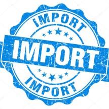 Logo Import3