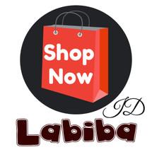 Logo Labiba Store ID