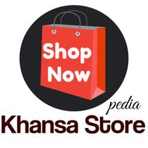 Logo Khansa Store Pedia