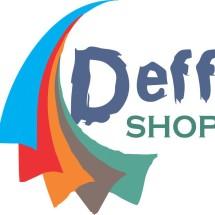 Logo DEFRIA SHOP