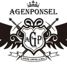 Logo agenponsel