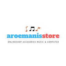 Logo aroemanisstore