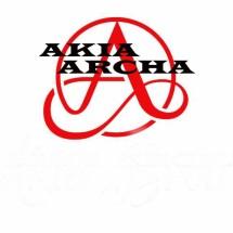 AKIA ARCHA Logo