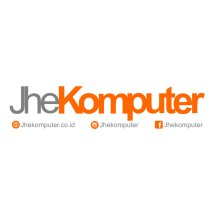 Logo Jhe Komputer