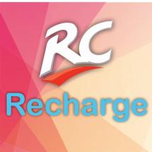 Logo Recharge Computer