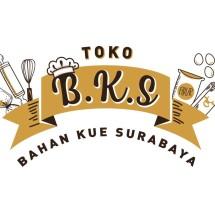 Logo TOKO BKS(BAHAN KUE SBY)
