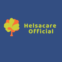 Logo Helsacare Official
