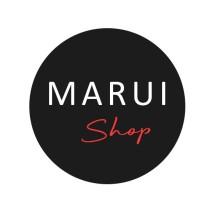 Logo MARUI SHOP