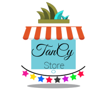 Logo Tancy Store